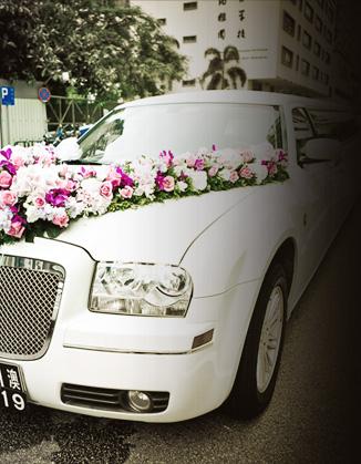 Kimberley road tst wedding